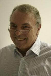 Em. Prim. Dr. Walter Buchinger, Obmann
