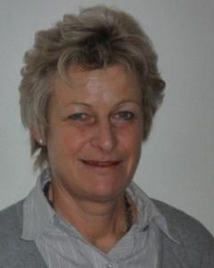 Dr. Petra Didcock